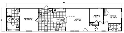mi casa floor plan mi casa homes the california manufactured home
