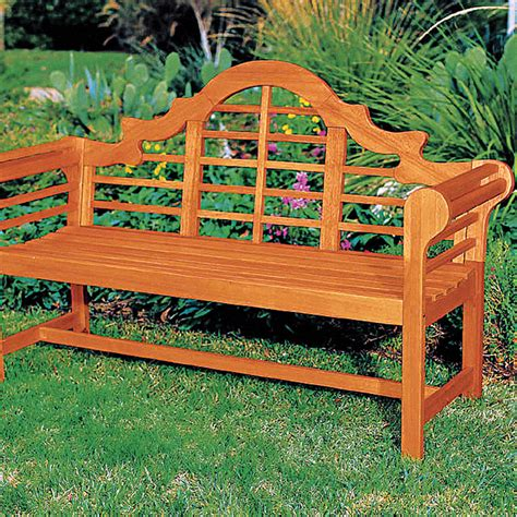 gardening benches lutyens garden bench from jackson perkins