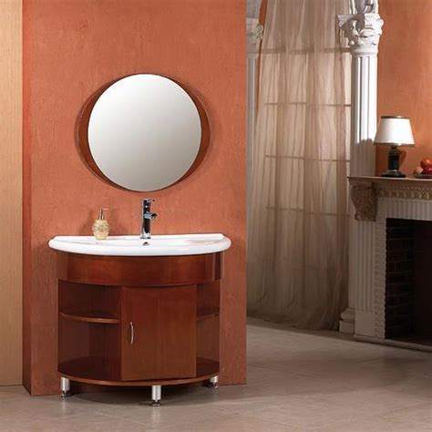 Bathroom Vanity Mirror Oval Oval Mirrors For Bathroom Vanities