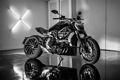 Motorrad Auf Italienisch by Ducati Xdiavel Entspannt Cruisen Auf Italienisch