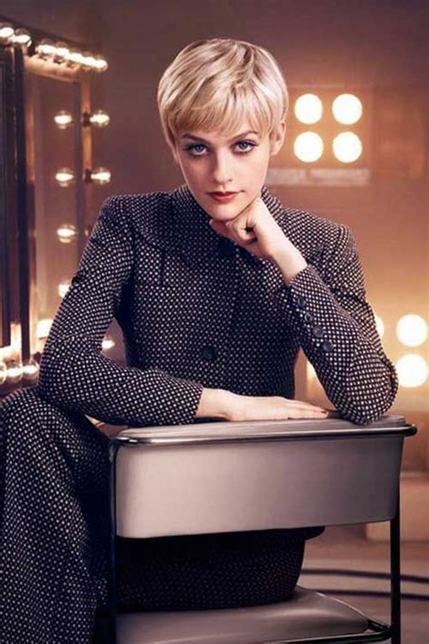 twiggy hairstyles for women over 50 100 pixie cuts that never go out of style for women
