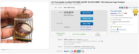 ebay lelang inilah batu akik indonesia termahal yang di lelang di ebay