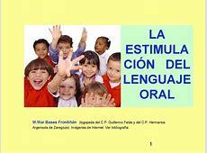 Calaméo - Estimulación del Lenguaje Oral Lenguaje De Internet