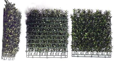 siepi artificiali da giardino siepi artificiali siepi varie tipologie di siepi