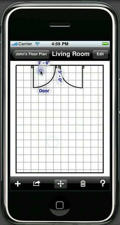 room planner app for iphone makes a room w on call home interior designer iphone ipod touch app