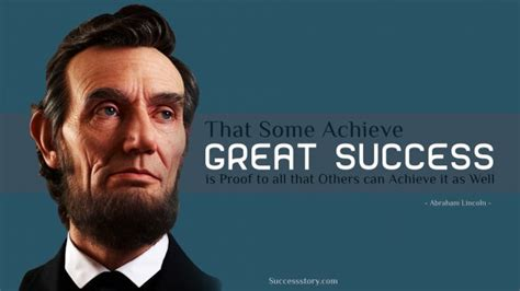 Great Success by Achievement Quotes To A Great Success Inspiration