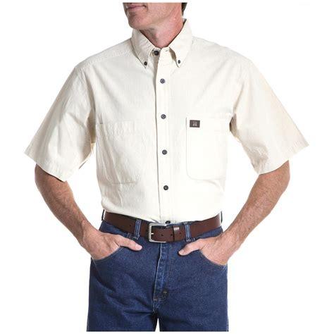 mens light chambray shirt men s riggs 174 chambray work shirt 220023 shirts at