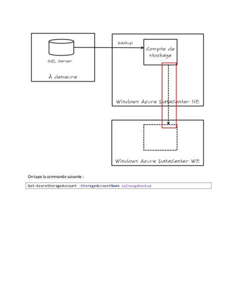 [Tuto] Sql backup : Comment sauvegarder une base de