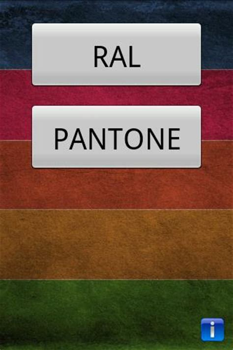 pantone ral color detector for ral pantone android apps on play