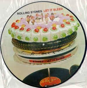 let it bleed a the rolling stones let it bleed vinyl lp album at discogs