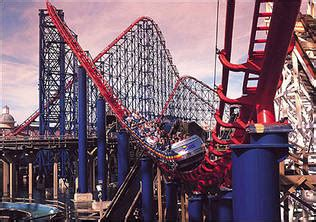 theme park near manchester great theme parks to go to near manchester huddled
