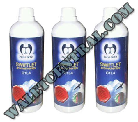 Nozzle Spuyer Mata 4 Plastik sarana perlengkapan rumah walet parfum aroma
