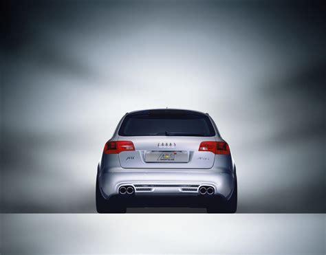 Audi A6 4f Frontschürze abt as6 30 tdi audi a6 4f avant 2004 abt audi as6