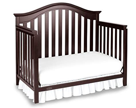 Graco Crib Accessories by Graco Bryson 4 In 1 Convertible Crib Espresso Furniture