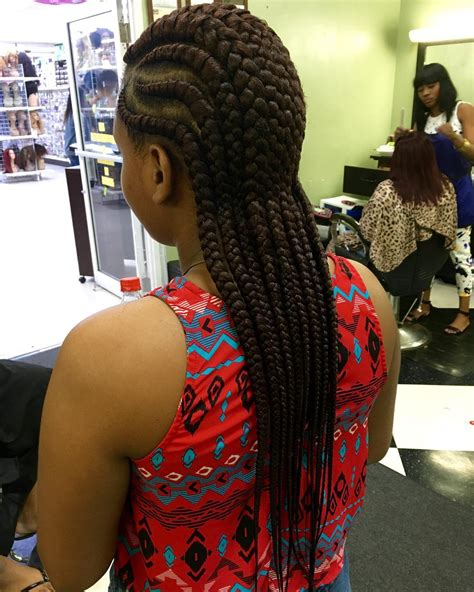 how to get neat braids hairstyles how to get neat braids hairstyles poetic justice box