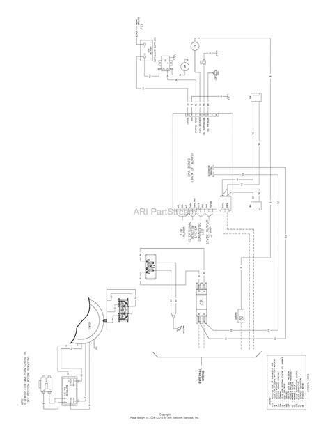 7kw generac generator wiring diagram generac generators