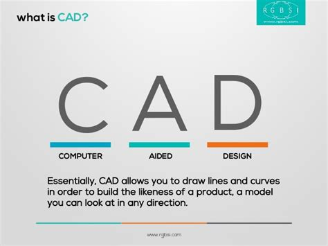what is what is cad