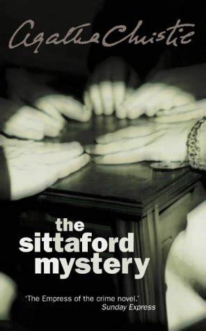 Misteri Sittaford Novel Agatha Christie agathon 14 the sittaford mystery 1931 tansyrr