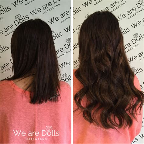 micro bead extensions itchy best hair extensions melbourne russian hair extensions