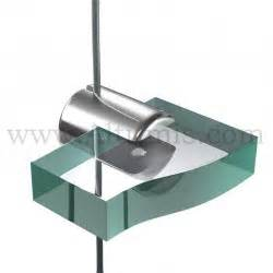 Shelf Support Systems by Shelf Support Up To 10 Mm Cable Display Systems