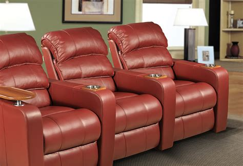 home theater furniture recliner india  symphony