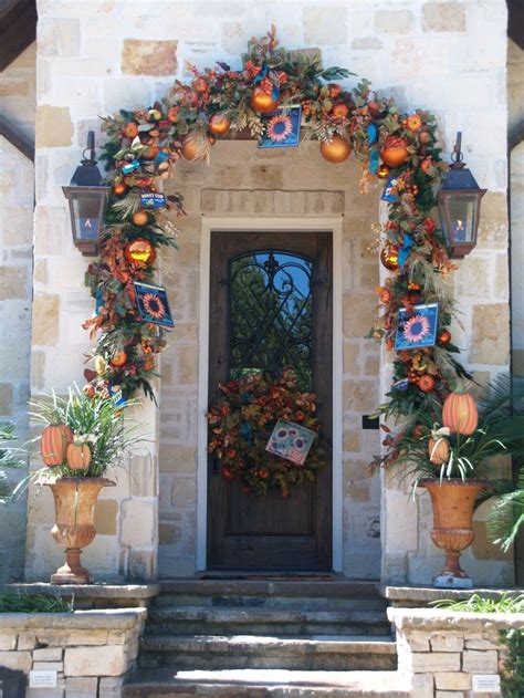 decorative mesh for doors 1000 images about deco mesh door garland ideas on