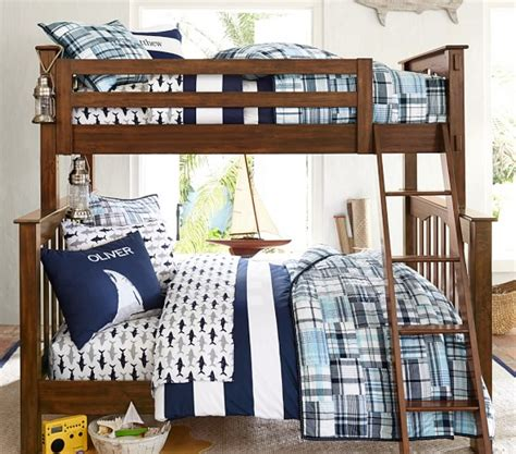 pottery barn madras curtains madras quilted bedding aqua pottery barn kids