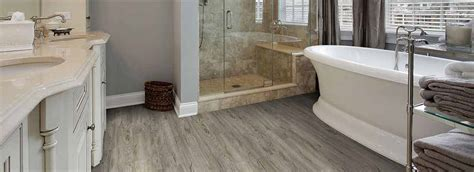 Vinyl Plank Flooring In Bathroom Vinyl Plank Flooring Luxury Vinyl Tile Flooring Barrie