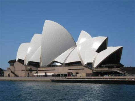 upside down boat bits picture of sydney opera house - Boat Bits Sydney