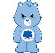 Grumpy Bear Vector By Catnipfairy On DeviantArt