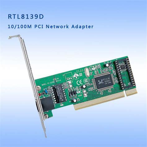 Ic Bootrom Lan Card Pxe For Diskless realtek rtl8139d driver