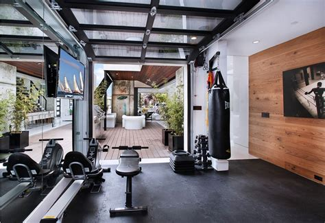 small home gym decorating ideas home gym ideas to be applied on the real good home gym