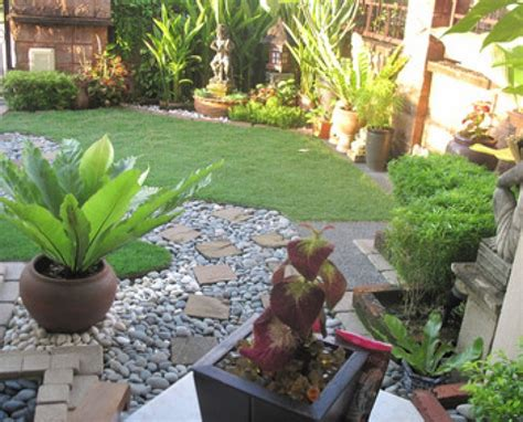 Landscaping Ideas For Your Small Front Gardens Landscape Garden Ideas Small Gardens