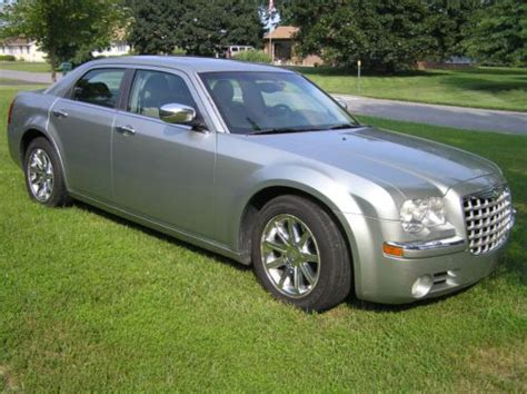 chrysler 300 hemi mpg find used mopar 2005 chrysler 300c 5 7l hemi 2 local