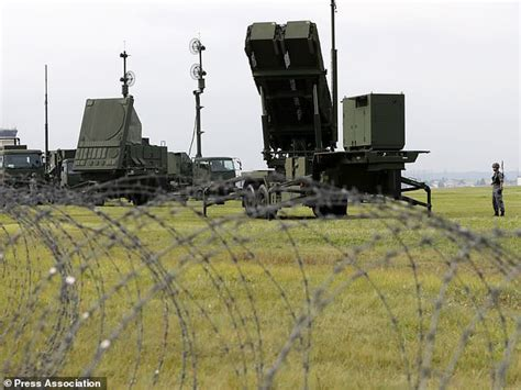 china increases its missile forces while opposing u s japan approves us missile system purchase to counter