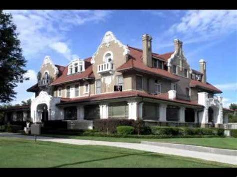 starrett funeral home tour