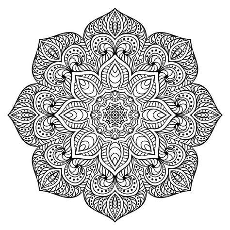 mandala coloring books stress relief coloring book for grown ups books de 775 b 228 sta mandala bilderna p 229