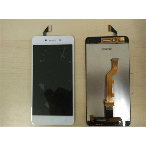 lcd touchscreen oppo a39 original