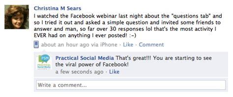 04 itf tutorial review questions facebook training tutorial how to use facebook questions