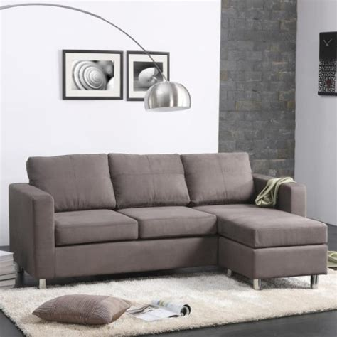best sectionals for small spaces best sofas of 2016 design for stunning small spaces best