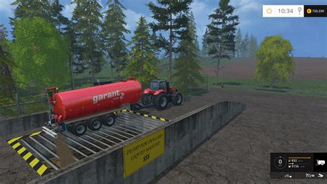 kotte sell point liquid manure slurry tankers v1 0