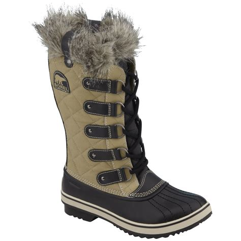 winter boots sorel s tofino cate winter boot