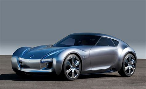 nissan small sports car nissan compact sports car in the works mercedes benz forum