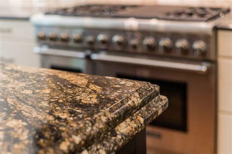 granite edges 14 best granite edges for your countertops gallery
