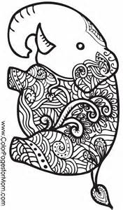 animals 26 advanced coloring pages