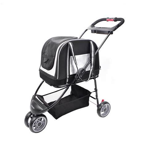 Pet Stroller Ibiyaya 2 ibiyaya pet carrier stroller