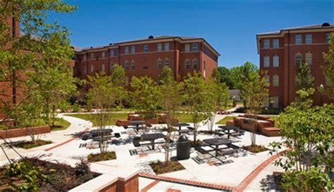 ull housing 8 23 phase ii of 100 million student housing complete