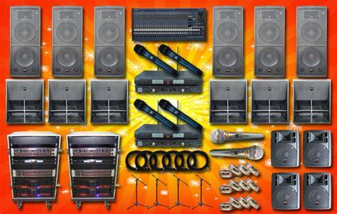 Mixer Lapangan paket auderpro platinum audio sound system jual