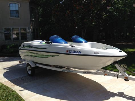 sugar sand boats 16 6 quot sugar sand tango 4 2 jet boat 1999 for sale for