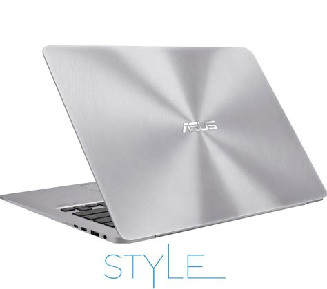 Is Asus Zenbook A Laptop asus zenbook ux330ua 13 3 quot laptop grey deals pc world